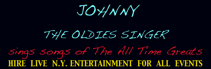 JOHNNY         